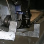 Remueur automatique - double cages et simple cage - Inclinaison de la balançoire par crémaillère